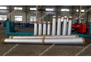 Seamless Tapered Steel Pipe